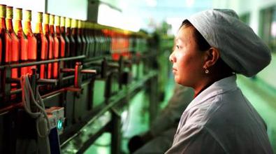 """从数据背后看中国经济""""韧劲""""之就业篇"""
