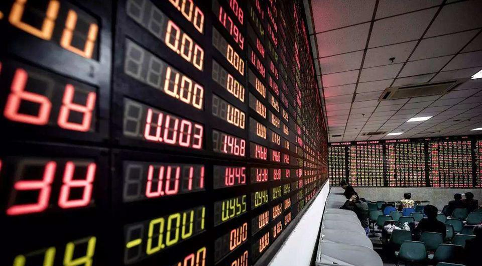 郭树清:金融市场波动与我国经济发展基本面严重脱节