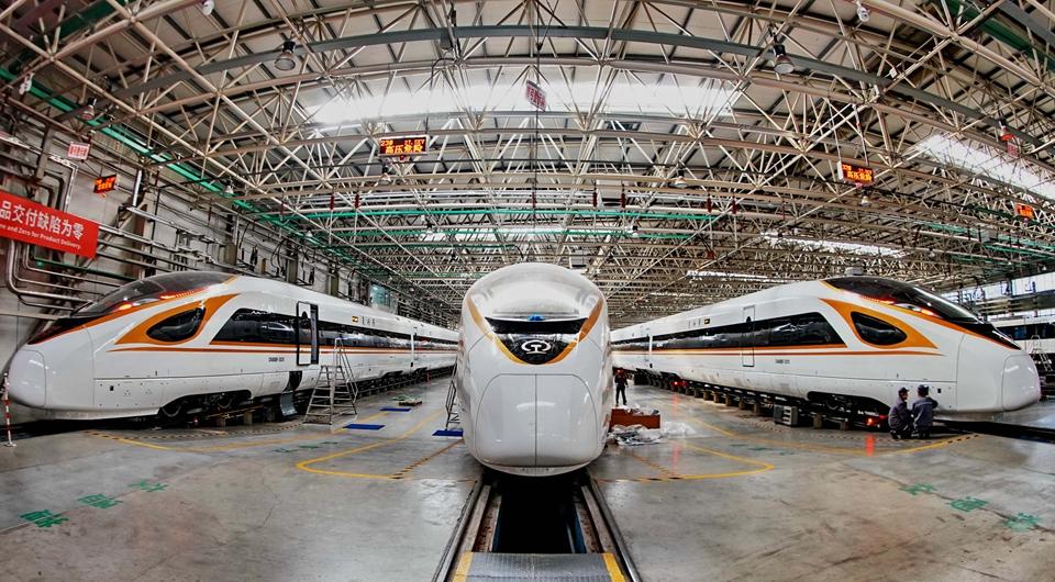 交通银行报告:今年中国经济存六方面积极因素