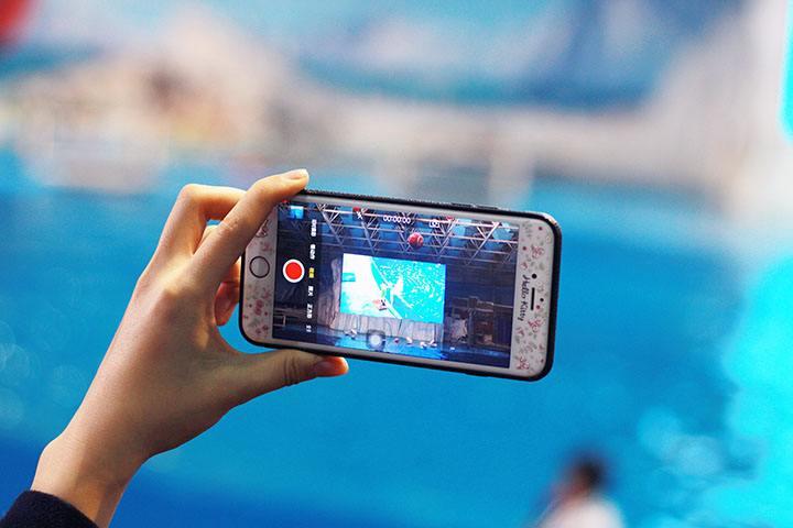 短视频市场爆发式增长 下一步落子何处