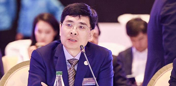 周雲傑:中國需要創造更多生態品牌