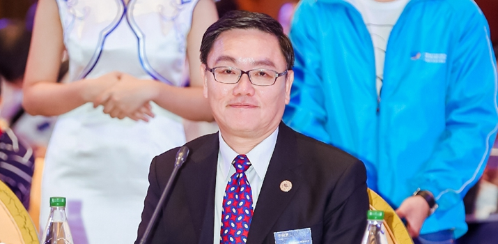 韋俊賢:打造中華飲食文化名片 成就民族企業