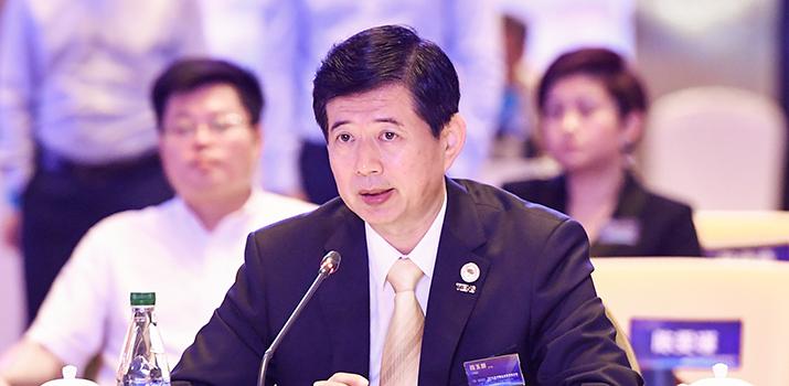 閻玉朋:改革開放為中國企業的全球化發展指明方向