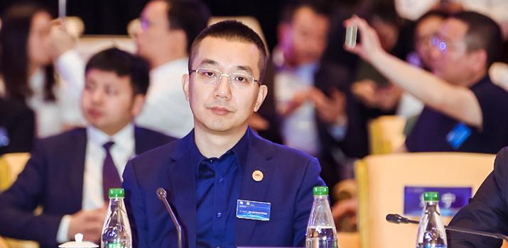 陳亮:利用新技術解決社會痛點 創造真實的社會價值