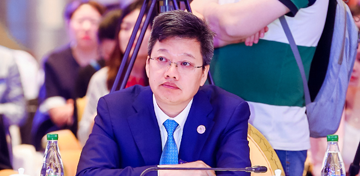 于德翔:新能源産業將成為經濟發展的新引擎