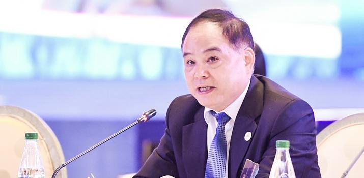 張榮林:改革創新是企業生存發展的動力