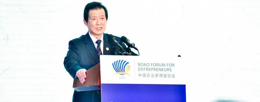 清華大學教授、著名藝術家、文化學者言恭達主題演講
