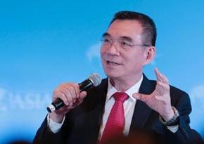 林毅夫:中國靠國內增長的空間很大