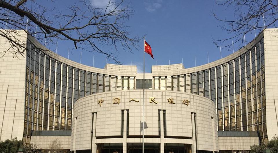 易綱:實施好穩健的貨幣政策 提高服務實體經濟能力