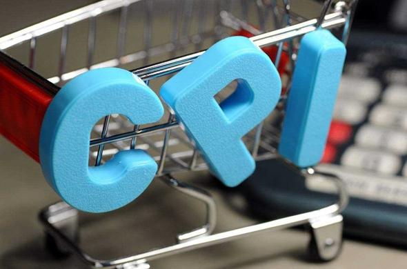 去年CPI升2.1% 今年將保持溫和態勢