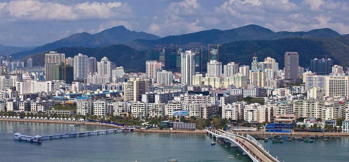 經濟穩中提質 海南加速探路開放型經濟新體制