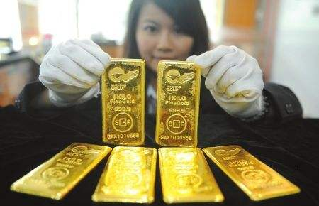 """【小白问答】""""涨""""声不断,是时候配置黄金资产了吗?"""