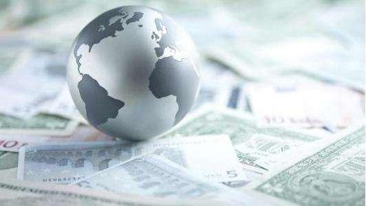 世界经济的危与机