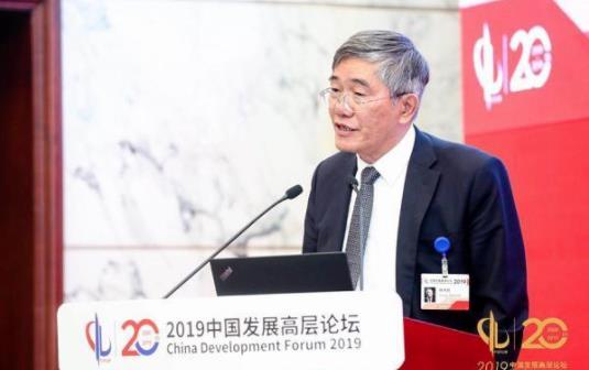 杨伟民:金融供给侧结构性改革要调整三个结构
