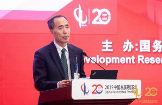 王兆星:银保监会正抓紧研究新一轮金融业开放措施