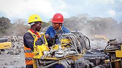 """财经观察:""""一带一路""""助推中非经贸合作迈向高质量发展"""