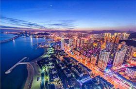 经济新动能塑造中国发展新优势