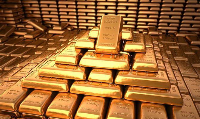 中国黄金储备四连升 黄金吸引力增加?