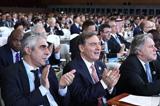 从两场盛会看中国经济新发展