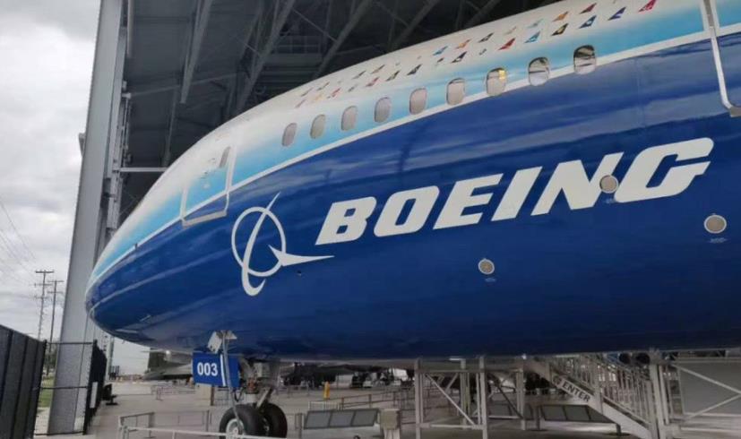 四大航空公司向波音索赔 专家:得到理想赔偿有难度