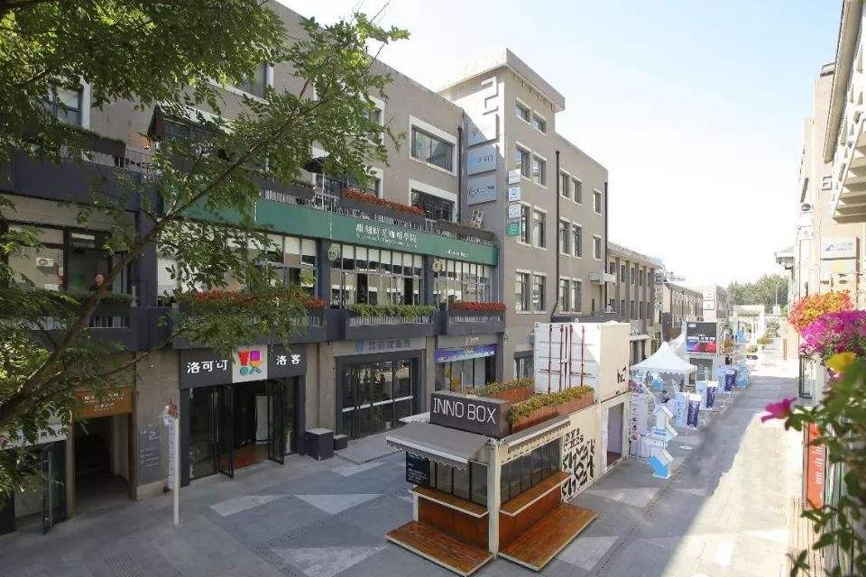 """中关村创业大街发布""""翼""""计划 226项服务支持科技型创业团队"""