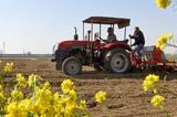 農村改革試驗區實踐探索取得顯著成效