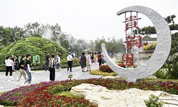 生態中國·貴山貴水迎客來