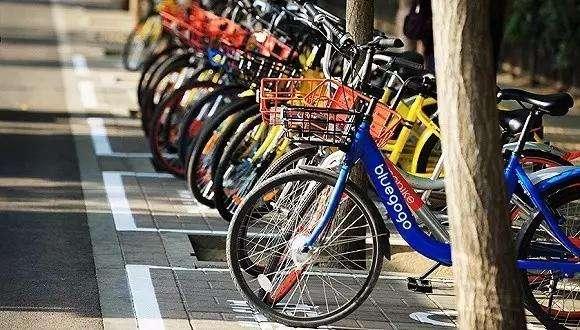 騎共享單車不及時付款將影響信用?
