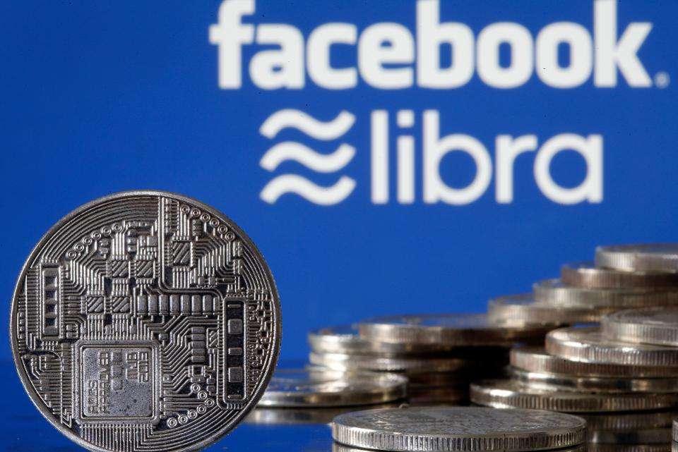"""臉書Libra遭多家支付機構""""退群"""""""