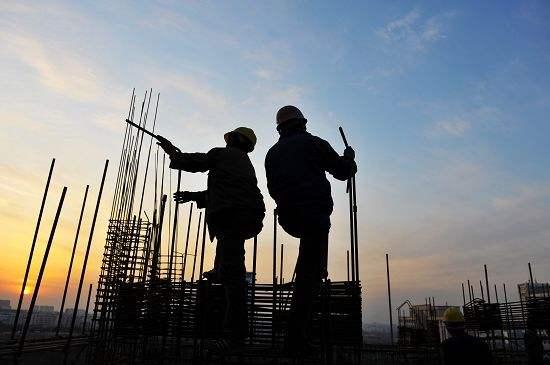 2019年1-12月全国房地产开发投资同比增9.9%