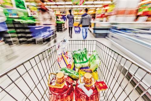 2019年社会消费品零售总额同比增8.0%
