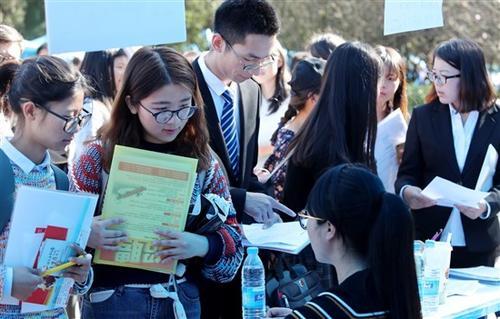 【共同战疫线上投教周】第一期 湘财证券:疫情对大学生择业与就业的影响