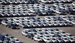 2月車企産銷量下滑 經銷商復工率大增