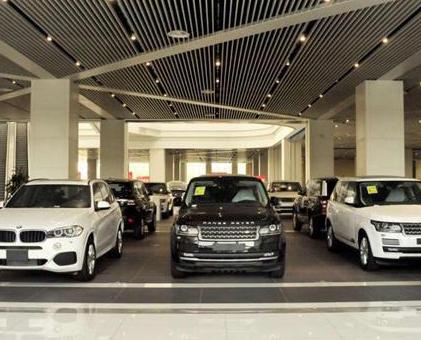 大连自贸片区平行进口车跨关区保税展示业务