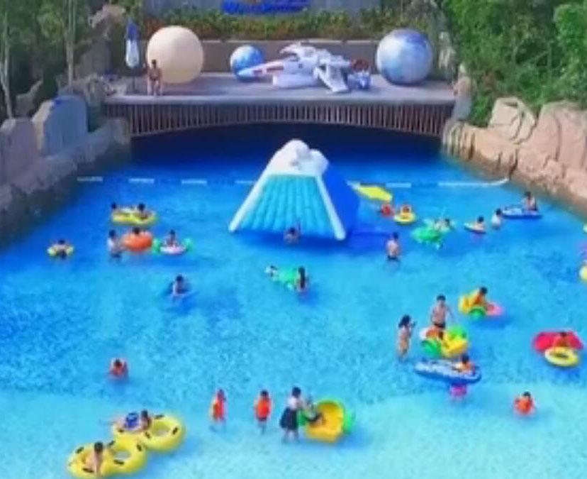 振兴旅游业 建设国际旅游消费中心