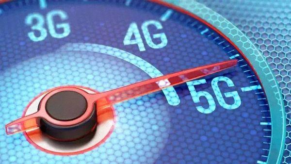 未受疫情影响 各地5G建设加速跑