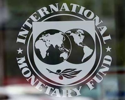 IMF預測全球經濟萎縮3% 呼吁加強多邊合作