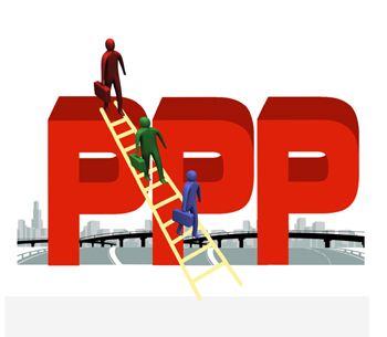 去年PPP凈入庫項目786個 投資額1.2萬億元