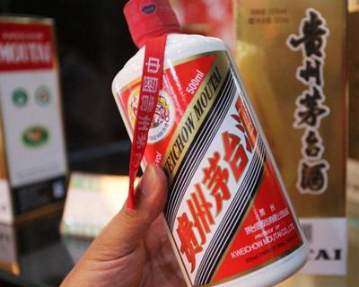 """貴州茅臺去年營收888億元 """"新高""""時代如何再創新高"""
