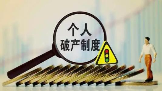 """个人破产制度不会成""""老赖""""避风港"""