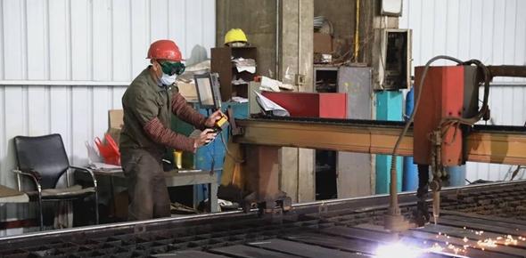 二季度工業中小企業復工率達93%