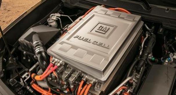 """多地欲""""組團""""申報氫燃料電池汽車示范城市群"""