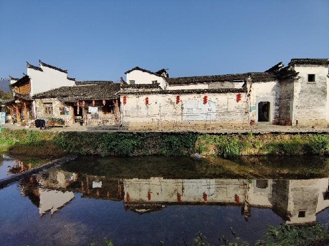 安徽:生态赋能乡村游 美了乡村富了百姓