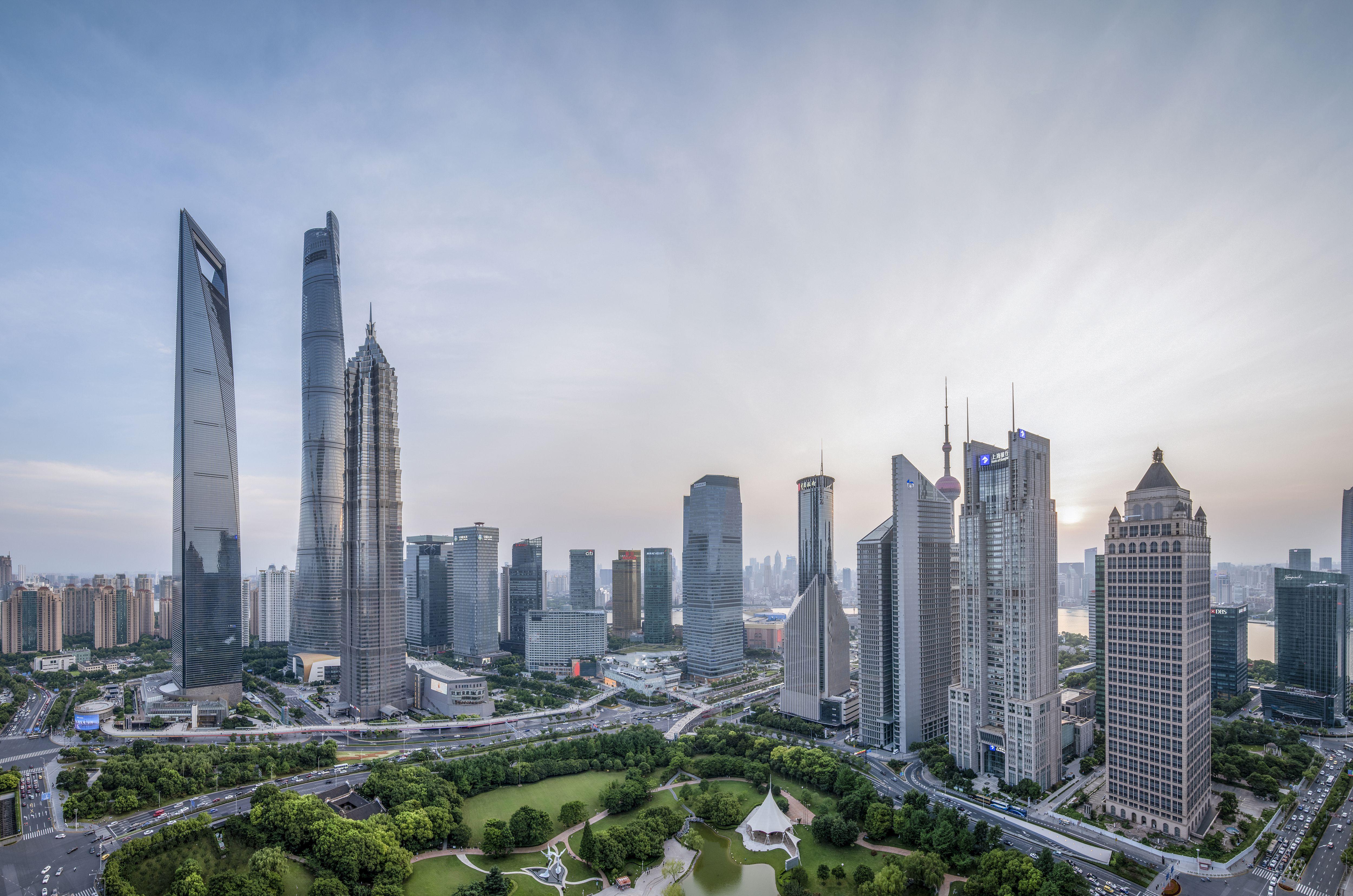 上海市出台17项措施提高上市公司质量