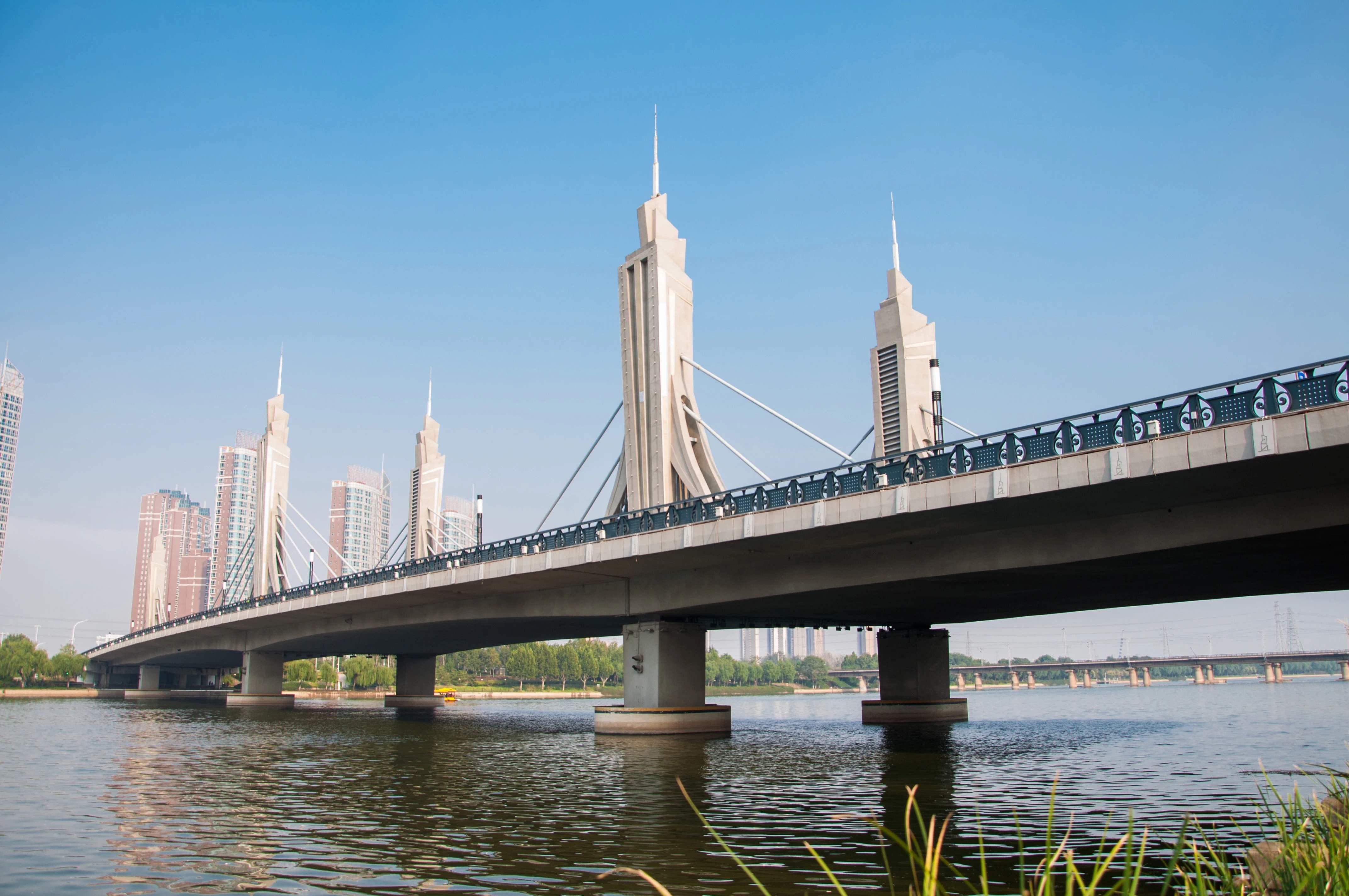 """北京城市副中心打造京津冀协同发展""""桥头堡"""""""