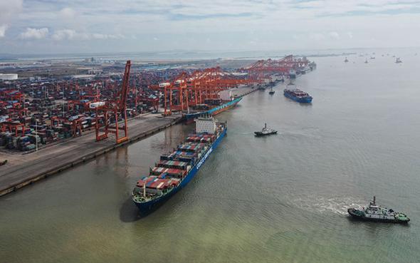 柬埔寨人士认为中国扩大开放为区域和世界经济复苏注入动力