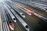 京雄城际年底全线贯通运营 雄安站等将同步启用