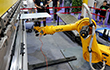 北京高端装备制造项目在河北曹妃甸开工