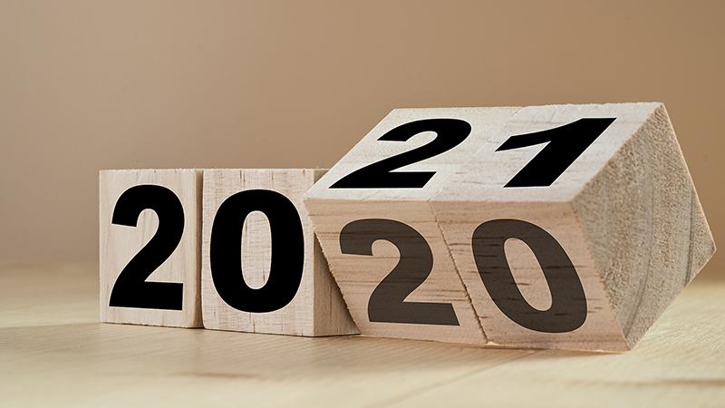 【up经济学家·寄语2021】2021,货币政策走向怎么看?