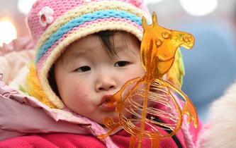 江蘇淮安:舌尖上的年味